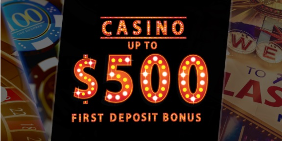 Bruce Betting Casino Offer